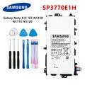 SAMSUNG Оригинальный планшет SP3770E1H аккумулятор 4600 мАч для Samsung Galaxy Note 8 0