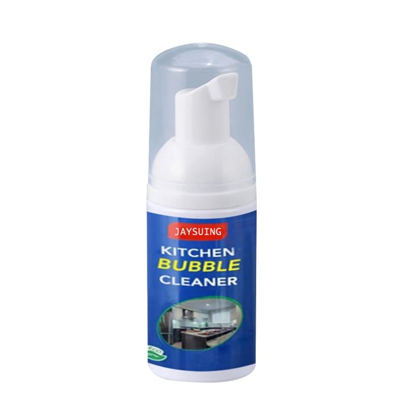 Пена для кухни, 30 мл, многофункциональная смазка для удаления грязи, ржавчины, пена, очиститель, мощный спрей для очистки, удаление ржавчины ...