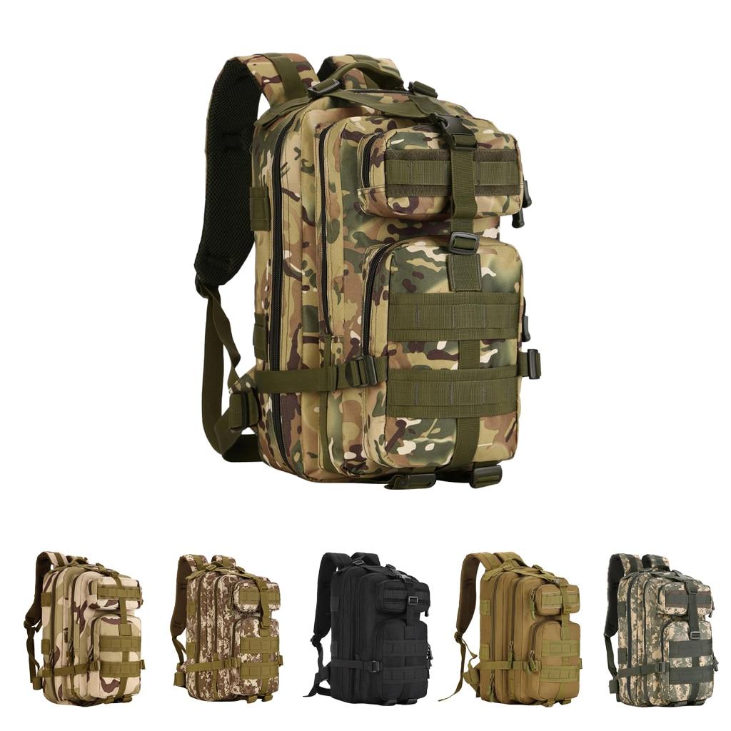 40L grand sac à dos Molle sac à bandoulière étanche sac à dos pour la randonnée en plein air Camping chasse