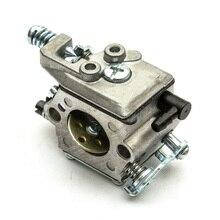 Фирменная Новинка карбюратор арматура карбюратора 3800 38cc для Zenoah 3800 сумо 2-х тактный часть бензопилы карбюратора прочный