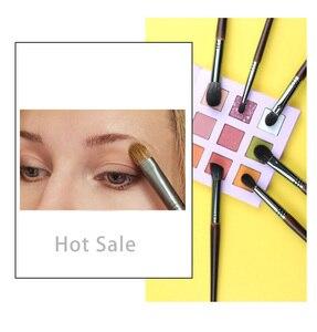 Image 1 - OVW  Big Powder Brushes Setting Make up Eyeshadow Cosmetic Brush Makeup Brush Sets Tools Maquillajes Para Mujer