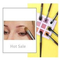 OVW 빅 파우더 브러쉬 세팅 메이크업 아이 섀도우 코스메틱 브러쉬 메이크업 브러쉬 세트 도구 Maquillajes Para Mujer