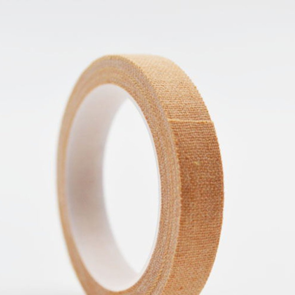 Universal Type Zither Tape Cotton Self Adhesive Finger Tape Nails Use Finger Picks Breathable Non-allergic Stickers