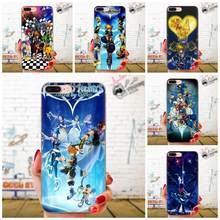 For Xiaomi Mi3 Mi4 Mi4C Mi4i Mi5 Mi 5S 5X 6 6X 8 SE Pro Lite A1 Max Mix 2 Note 3 4 Back Cases Shockproof Anime Kingdom(China)