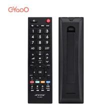 Controle remoto para smart lcd led tv substituição universal controles remotos CT-90326 CT-90380 CT-90336 CT-90351 RM-L890 +