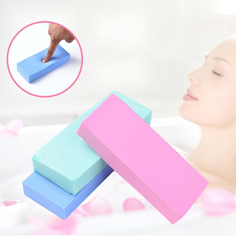 Soft Water Absorbing Bath Cleaning Sponge Shower Body Scrubber Massage Wash Tool  High Quality PVA Sponge, Very Elastic And Soft