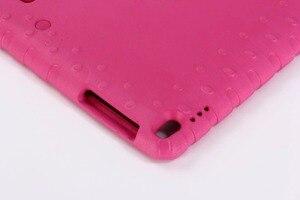 """Image 5 - For Lenovo Tab E10 10.1""""Kids Safe Hand held Shockproof Full Body Case for Lenovo Tab E10 TB X104F 10.1 Inch Tablet EVA Cover"""