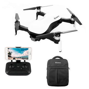 Eachine EX4 5G WIFI 1.2KM FPV GPS With 4K HD Camera 3-Axis Stable Gimbal Altitude Hold Mode RC Drone Quadcopter RTF