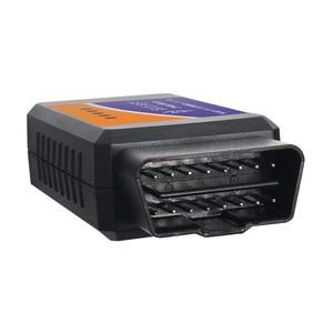 Image 4 - Bluetooth wifi elm327 v1.5 obd2 ii código scanner pic18f25k80 ferramentas de diagnóstico para volkswagen ford mercedes acura buick gmc dodge