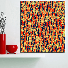 Yayoies Kusamaor Passage Of The Wind Wall Art Canvas Posters Prints Painting Oil Wall Pictures Living Room Home Decor Artwork HD pop art alec monopoly hd canvas painting print living room home decoration modern wall art oil painting posters pictures artwork