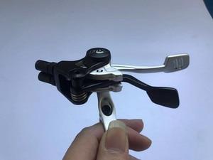 Image 2 - CTD リモコンフロントフォークオリジナルラインコントローラマウンテンバイクのフロントフォークワイヤー制御レンチ三段ロック調整