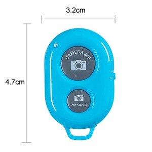 Image 5 - ワイヤレス bluetooth スマートフォンカメラリモコン selfie スティックシャッター ios DJA99