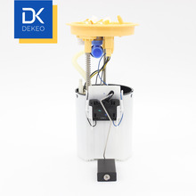 Dekeo Electric Fuel Pump Module Assembly Replacement For Volvo S80L 2.0T for Mondeo 2007-2011 2.0T 31336697  AG9N-9H307-CB