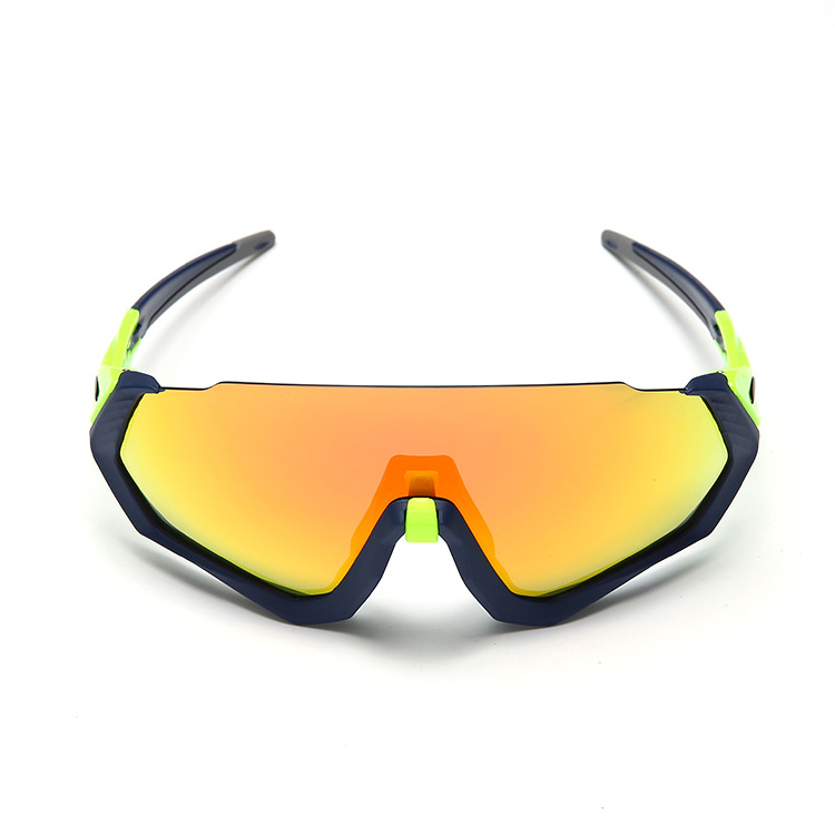 Flight Jacket Polarized Light Glasses For Riding Bicycle Comprehensive Coatings TR Sports Goggles O Celebrity Style/S6