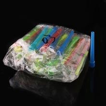 Plastic Hookah Shisha-Mouthpiece-Accessories Disposable Tube Eco-Friendly 38mm-Length