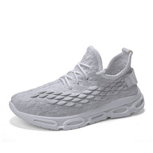 2019 Running Shoes for Men Women Summer Outdoor Breathable Sport Shoes Man Professional Training Shoes Brand Sneakers for Men laisumk man breathable shoes for men sneakers bounce summer outdoor shoes professional shoes brand designer