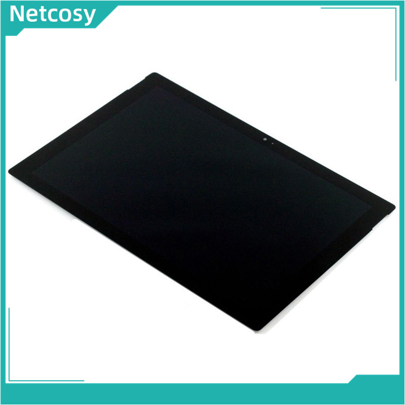 Netcosy LCD Display Touch Screen Digitizer Assembly For MicroSoft <font><b>Surface</b></font> <font><b>Pro</b></font> <font><b>3</b></font> <font><b>1631</b></font> v1.1 Full LCD Screen Replacement Part image