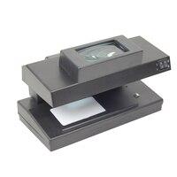 UV lamp Money Detector Fake money detecting Equipment MG/WM lamp Currency Detector Machine