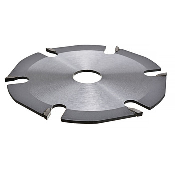 цена на 125mm Circular Saw Blade Multitool Carbide Tipped 6T Wood Carving Cutting Grinder Saw Disc Blades for Woodworking Angle Grinders