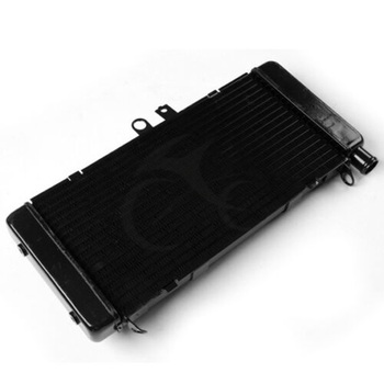 Motorcycle Radiator Cooling Cooler Replacement For Honda CB900 CB919F HORNET900 2002-2007 06 05 04 03