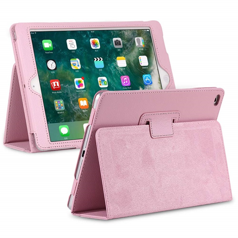 Stand Case <font><b>Cover</b></font> <font><b>For</b></font> <font><b>Ipad</b></font> <font><b>Mini</b></font> 1 <font><b>Mini</b></font> <font><b>2</b></font> <font><b>Mini</b></font> 3 A1599 A1600 <font><b>A1489</b></font> A1490 A1432 A1454 A1455 Flip PU Leather Tablet Funda Case Capa image