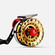 Fly-Fishing-Reel-Wheel EBZOOL Wheels-Pesca with High-Foot Reels 46 1BB 65MM