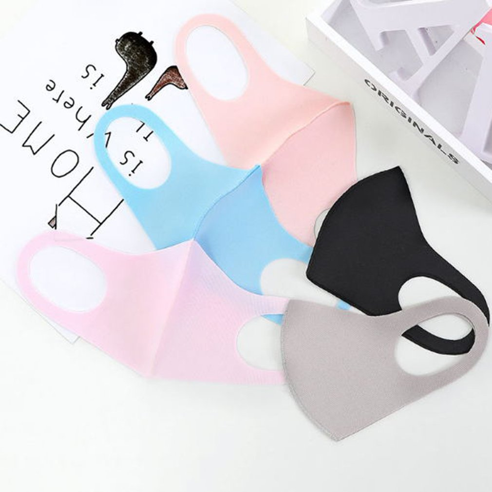 Sponge Mask Comfortable Mouth Masks Adult Anti Haze Mask Anti-Dust Mouth Masks Sale