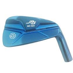 Новая головка для гольфа MIURA MG MC-501FORGED утюги для гольфа набор 4-9.P MC-501 синий клуб утюги голова без вала для гольфа Cooyute Бесплатная доставка
