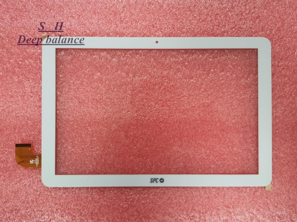 Test OK A+ Products New 10.1 Inch For SPC GRAVITY 3G 9764116B Tablet Touch Screen Digitizer Panel Glass Sensor
