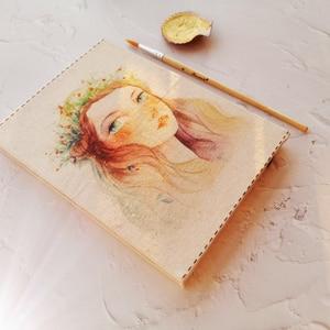 Handmade pretty girl series 32