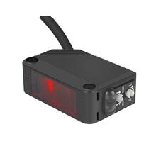 Barrier-Sensor Photoelectric-Switch Output-Light Detect-Distance Reflection E3Z-D62 1m