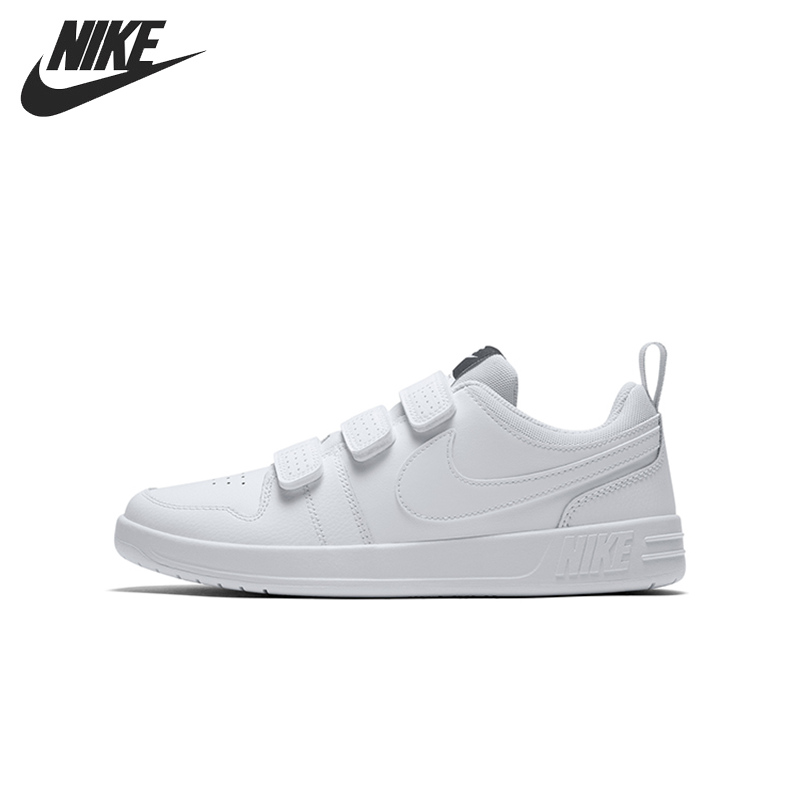 Restricción ozono Miedo a morir  Original New Arrival NIKE PICO 5 (GS) Kids shoes Children  Sneakers|Skateboarding Shoes| - AliExpress