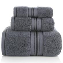 Mikrofibra jednokolorowy ręcznik kąpielowy bawełna duży Ultra miękki ręcznik z mikrofibry ręcznik na siłownię Sport joga ręcznik z mikrofibry długi ręcznik HH50YJ tanie tanio SAFEBET Dobby microfibre towelling fabric Sprężone Quick-dry Można prać w pralce Bawełna czesana Prostokąt 5 s-10 s
