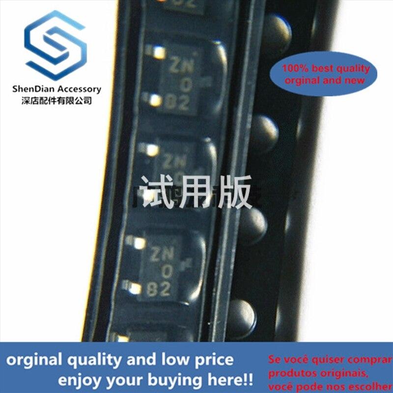 10pcs 100% Orginal New CPH3438-TL-E N-channel FET SOT-23