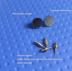 Image 4 - Caneta de plasma fibroblast com fio, com fio, poderoso, para levantamento de pálpebras, remoção de rugas, remoção de manchas, plasmapen com alta potência