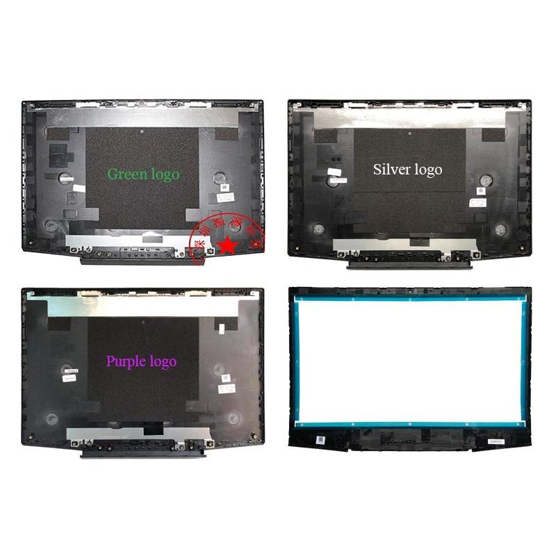for HP 15-CX0058WM 15-CX PALMREST TOUCHPAD white green purple backlit KEYBOARD