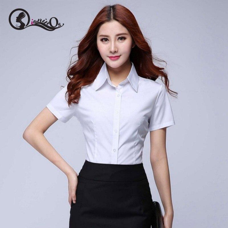 Офисные рубашки женские фото