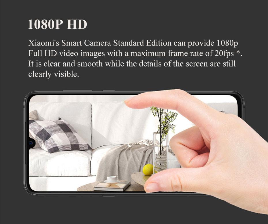 智能 摄像机 - 标准 版 - 小米 有 品 _04