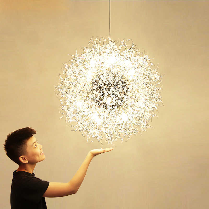 Moderne Kristall Kronleuchter Beleuchtung Lampe LED Anhänger Hängen Licht Lüster De Cristal Lampe Restaurant Licht Cristal Kronleuchter