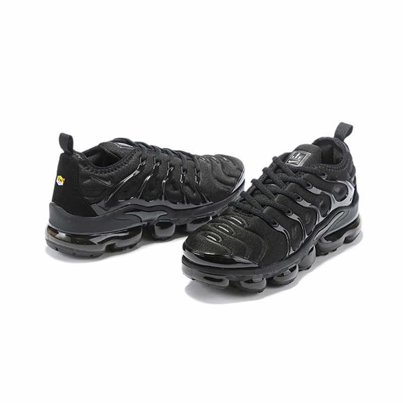 Nike Air Vapormax Plus спортивная обувь для мужчин спортивные кроссовки удобные дышащие