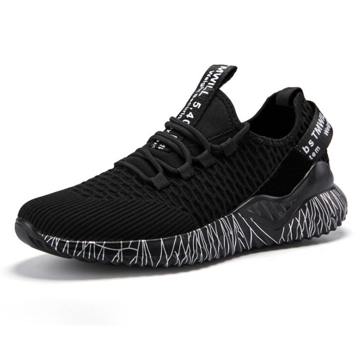 Image 2 - 2020 New Spring Big Size Lover Casual Air Mesh Breathable Chaussure Femme Sneakers Sport Platform Shoes For Women Zapatos MujerWomens Vulcanize Shoes   -