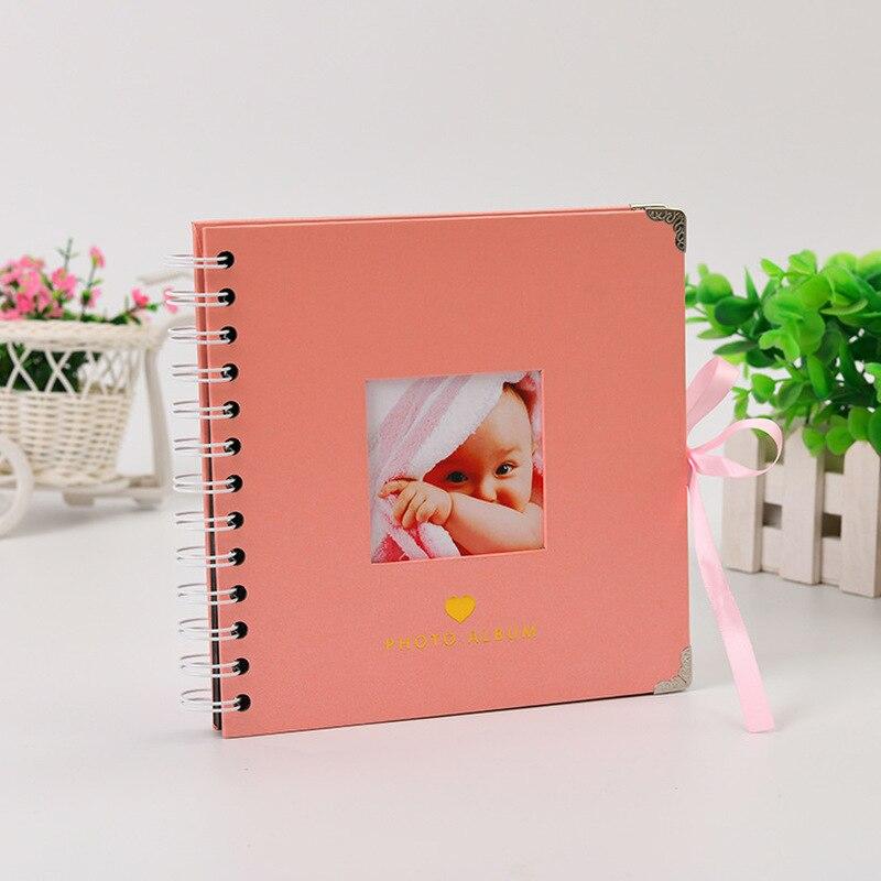 álbum De Fotos//libro De Memoria//álbum de recortes Recuerdos familiares A5 Tamaño