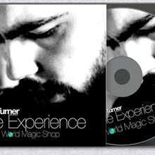 The Experience by Peter Turner,Magic tricks