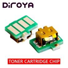 4 шт. ЕС TN 243 TN243 KCMY тонер картридж чип для Brother HL L3210 L3230 L3270 MFC L3710 L3730 L3750 L3770 L3510 L3550 сброс