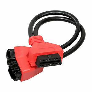 Image 2 - for FIAT, ALFA ROMEO OBD 12+8 SGW Bypass Adapter Lead Cable