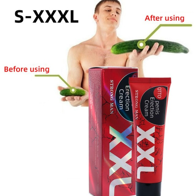 produkty, z których rośnie penis