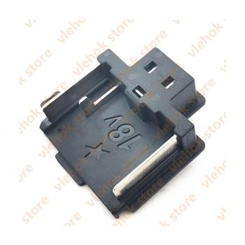 Battery TERMINAL For MAKITA DHR264 DHR263 DHR243 DHP458 DHP454 DGA452 DDF458 DDF454 DDF451 DBO180 BUC122 BSS611 BSS610 644808-8