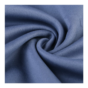 Image 5 - 150cm double sided color wool cashmere fabric winter jacket thick coat cashmere wool fabric wholesale cashmere cloth