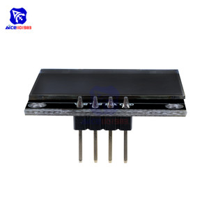 """Image 5 - diymore 0.96"""" 12864 SSD1306 OLED LCD Display Module I2C IIC Serial with Pin for Arduino 51 MSP430 Series STM32/2 CSR IC"""