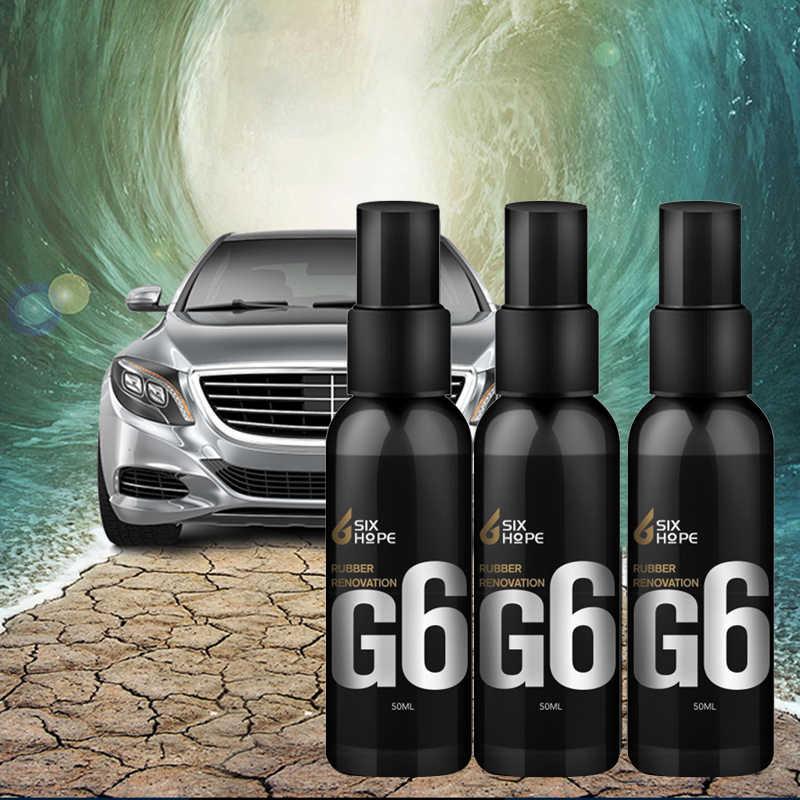 Mobil Anti Hujan Agen Lapisan Tonton Papan Kulit Kursi Tahan Air Semprotan Pembersih untuk Kaca Mobil Kaca Depan Jendela Kaca Cermin